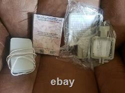 Brother SE1900 Embroidery Machine & Thread & Rolling Storage Cart-BRAND NEW
