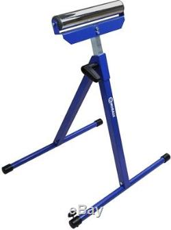 Kobalt Steel Roller Adjustable Rolling Table Saw Stand Tool Storage Work Benches