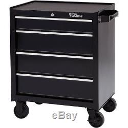 Rolling Tool Cabinet Organizer Steel Storage Box Metal Utility Toolbox Tool Set