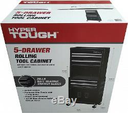 Tool Box On Wheels Rolling Chest Cabinet 20 Mechanic Storage Garage Steel Tough