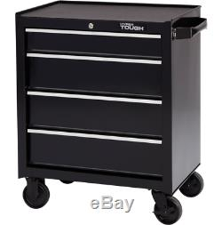 Tool Chests With Wheels And Drawers Cart Box Storage Cabinet Rolling Garage Shop